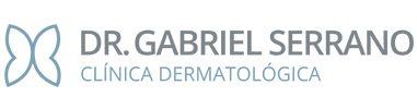 Logo Clínica Dermatológica Gabriel Serrano - Sesderma TV