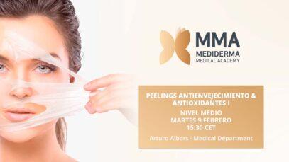 Directo Peelings Antienvejecimiento y Antioxidantes I
